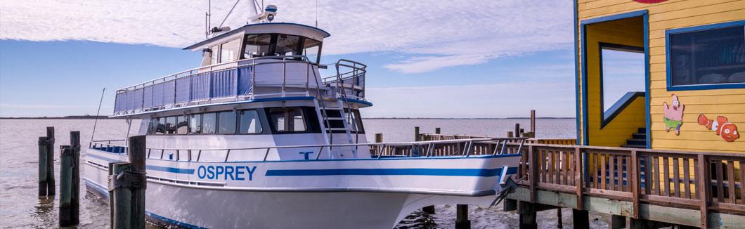 Deep Sea Charters South Padre Island